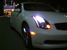 D2S D2R HID Light Bulbs