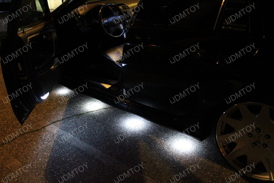 Led Puddle Lights Ijdmtoy Blog For Automotive Lighting