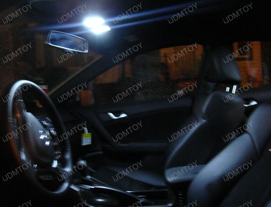 Acura TSX Dome Light LED Interior 1