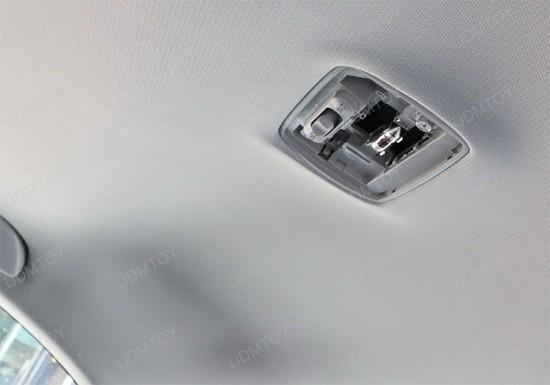 LED exact fit interior lights 05