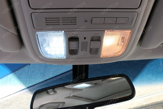 LED exact fit interior lights 09