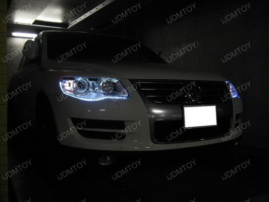 Audi Style LED Strip Lights 04