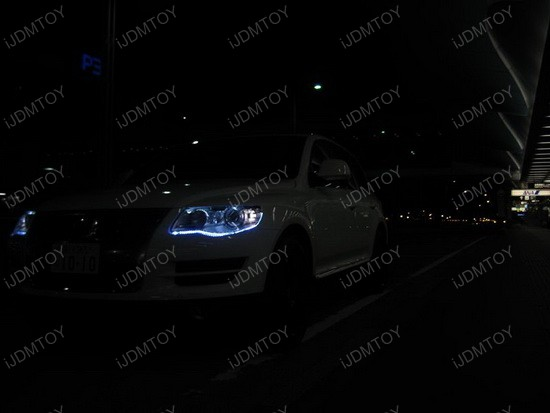 Audi Style LED Strip Lights 05