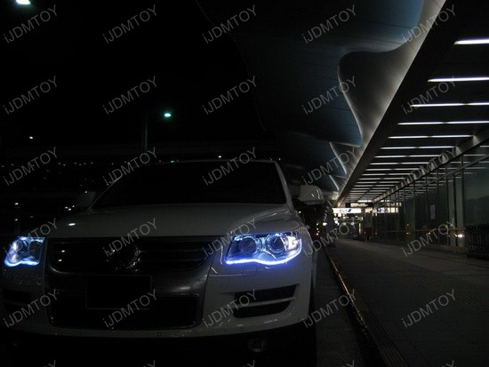 Audi Style LED Strip Lights 06