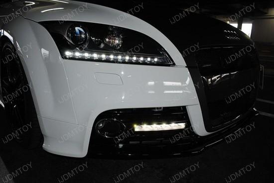 LED DRL 1