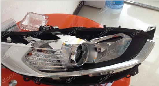 Audi Style Switchback LED 04