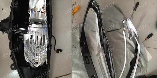 Audi Style Switchback LED 06