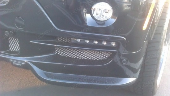 LED Daytime Running Lights 3