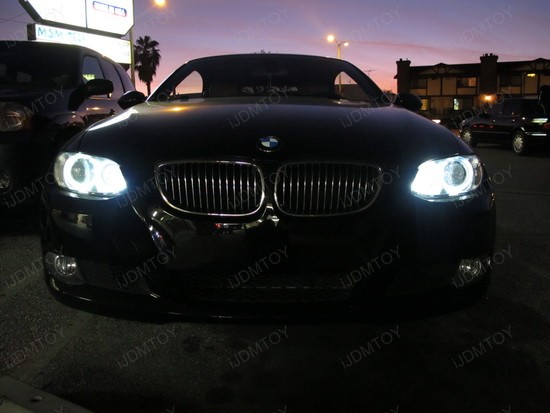 BMW Angel Eyes 1