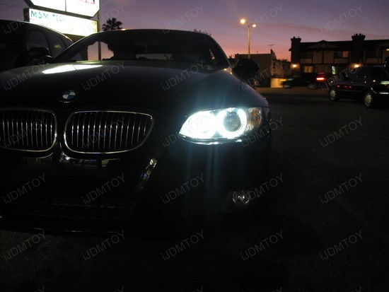 BMW Angel Eyes 2