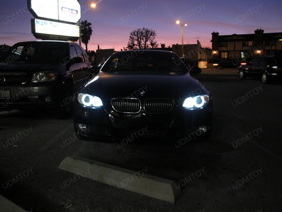 BMW Angel Eyes 3