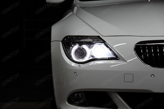 9005 LED DRL 2