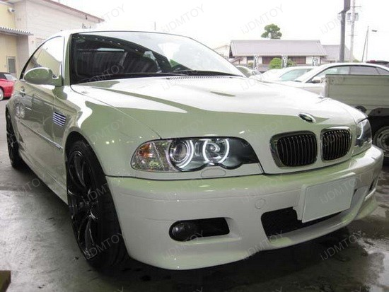 E46 Led Angel Eyes Ijdmtoy Blog For Automotive Lighting