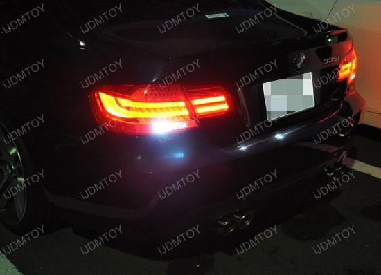 BMW E92 LCI LED Reverse Lights 2