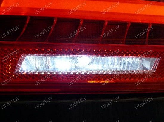 BMW E92 LCI LED Reverse Lights 3