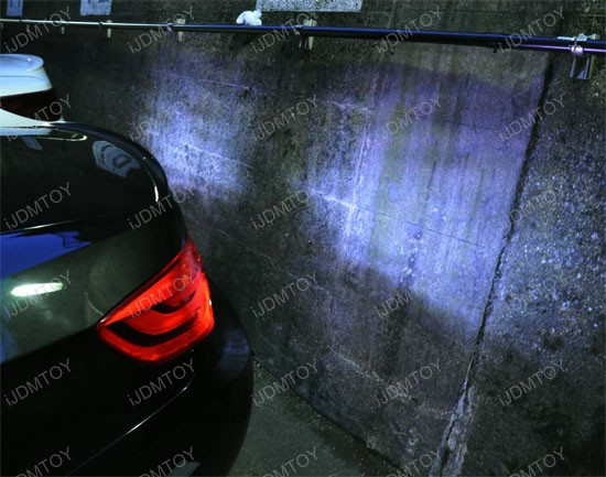 BMW E92 LCI LED Reverse Lights 4