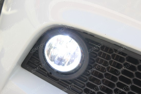 BMW 535i H11 CREE LED