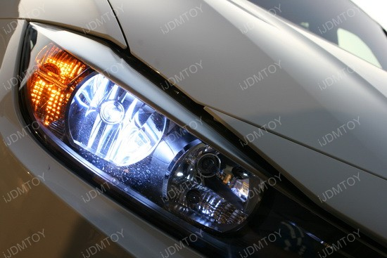 BMW F30 headlights 01
