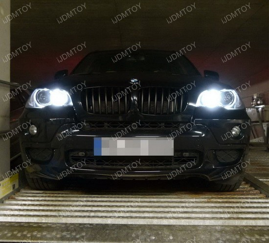 BMW LED Angel Eye 04