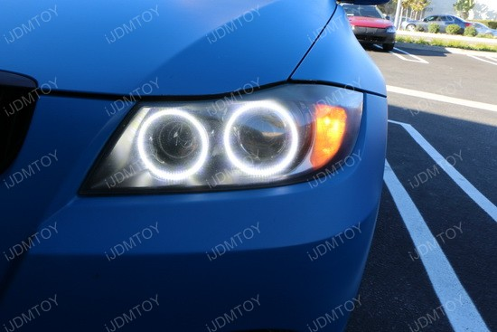 BMW LED Angel Eyes 03