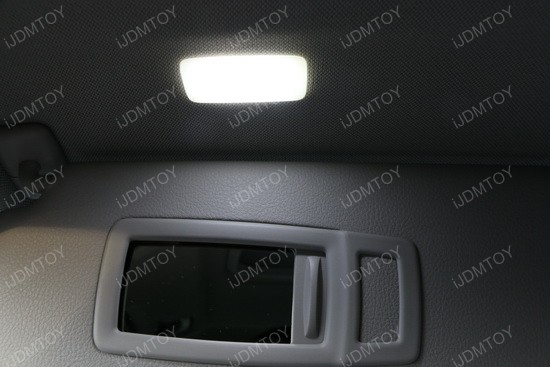BMW Vanity Light 18
