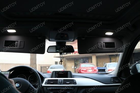 BMW Vanity Light 20