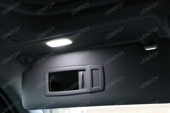 BMW Vanity Light 21