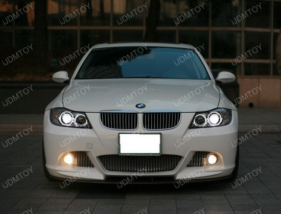 Bmw Led Interior Dome License Plate Light Hid