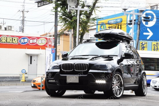 BMW X5 LEDayFLEX Japan 01
