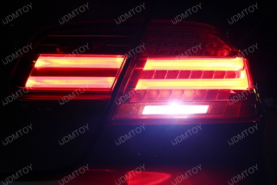 BMW 3 Series LED Reverse Lights 03
