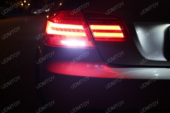 BMW 3 Series LED Reverse Lights 04