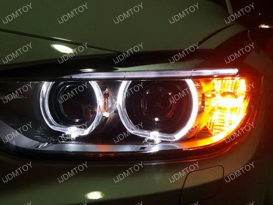 BMW 3 Series Turn Signal 02