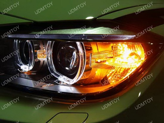 BMW 3 Series Turn Signal 04