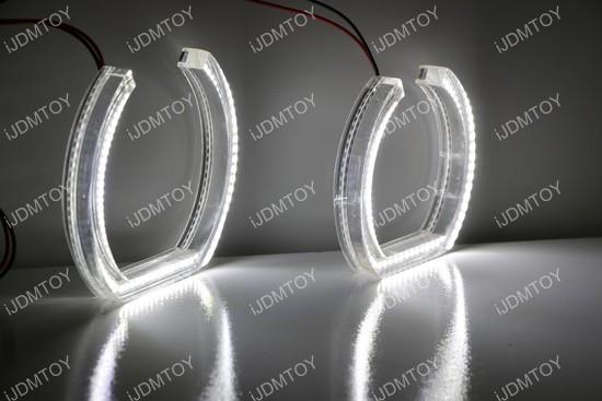 BMW DTM LED Halo Rings 01