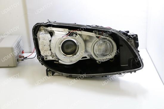 BMW DTM LED Halo Rings 04