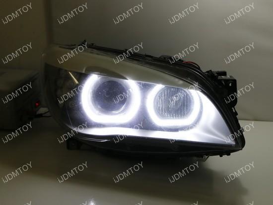 BMW DTM LED Halo Rings 05