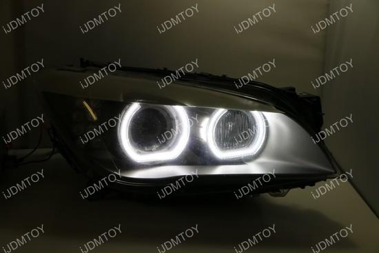 BMW DTM LED Halo Rings 06