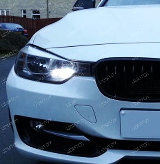 BMW F30 LED DRL 01