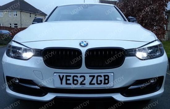 BMW F30 LED DRL 02