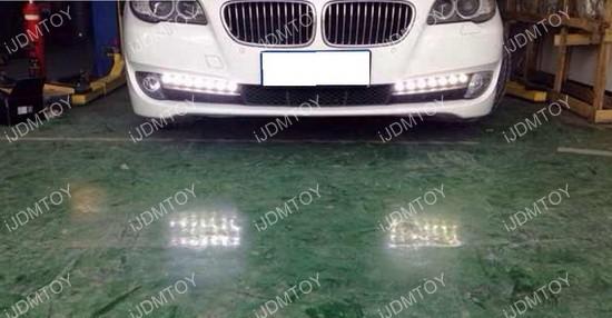 BMW LEDayflex LED DRL 01