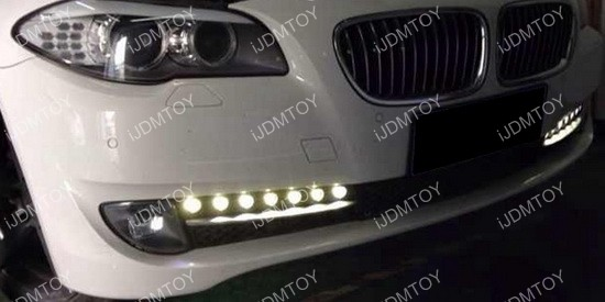 BMW LEDayflex LED DRL 02