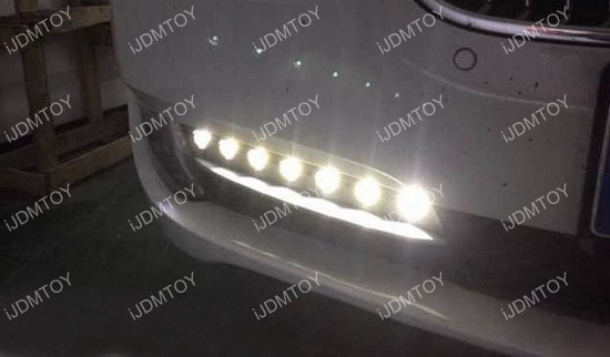 BMW LEDayflex LED DRL 03