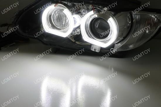BMW DTM LED Halo Ring 03