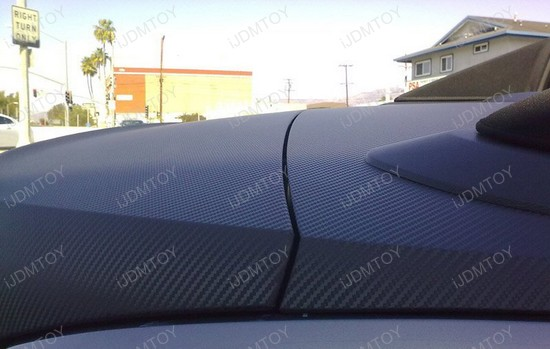 2007 - bmw - m6 - carbon - fiber - sheet - 2
