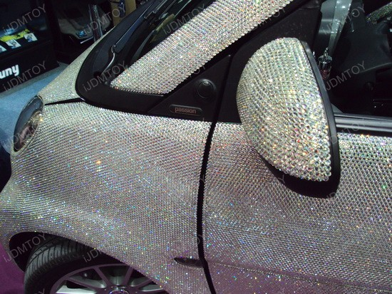 bling - bling - smart - auto - show - 2