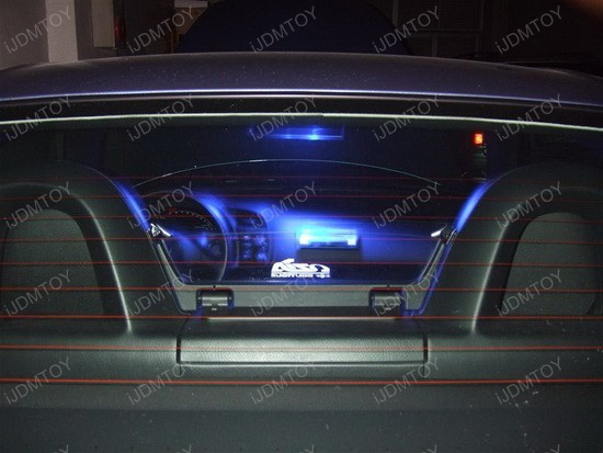 2006 - honda - s2000 - led - interior - lights - de3157 - 2