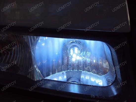 chevy - suv - 3157 - led - bulbs - driving - lights - 3