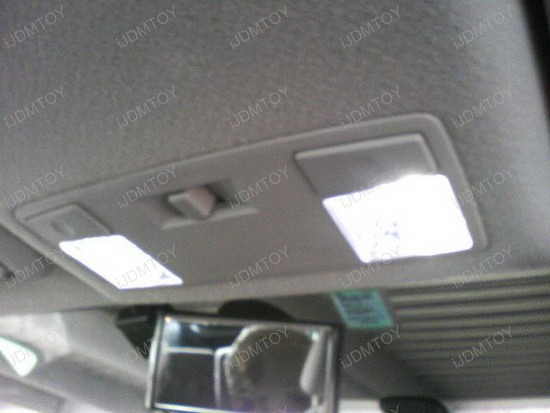 2006 - mazda - 3 - led - interior - dome - lights - 2