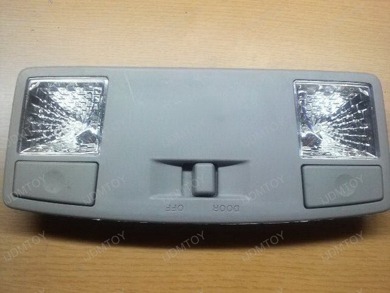 2006 - mazda - 3 - led - interior - dome - lights - 4