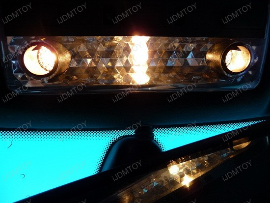 bmw - 330i - coupe - led - interior - dome - lights - 1